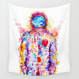 Psychopath Wall Tapestry