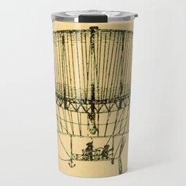 Airship Travel Mug