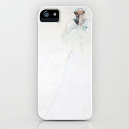 Sat Nam iPhone Case