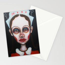 sister s Stationery Cards