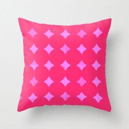 Bounce Throw Pillow