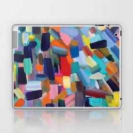 Vivacious 402 Laptop & iPad Skin