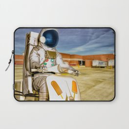 Attention Wal Mart Shoppers Laptop Sleeve