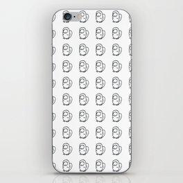 Platypus iPhone Skin