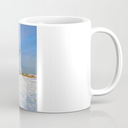 Halo Coffee Mug