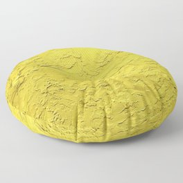 YELLO Floor Pillow