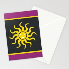 Sunny day II Stationery Cards