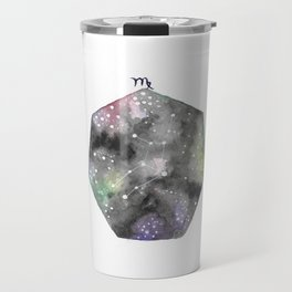 Virgo 2 Travel Mug
