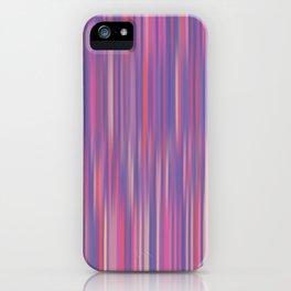 Aurora 3 iPhone Case