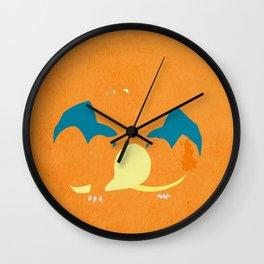 006 chrzrd Wall Clock