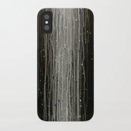 """""""Deluge"""" iPhone Case"""