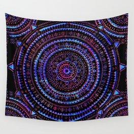 Mandala I Wall Tapestry