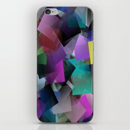 Chips of Joy! iPhone Skin