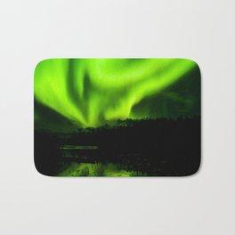 Northern Lights (Aurora Borealis) 4. Bath Mat
