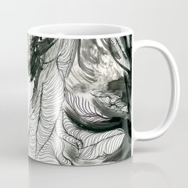 Twilight Jungle Coffee Mug
