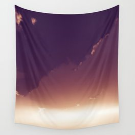 Reversal Dimension Wall Tapestry