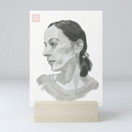 Daydreamer Mini Art Print