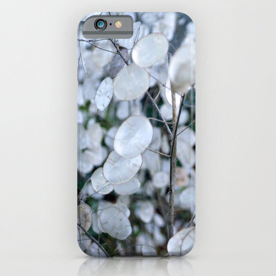 annual honesty iPhone & iPod Case