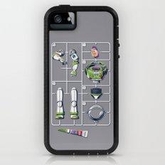 Supermodel iPhone (5, 5s) Adventure Case