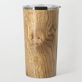 Wood Wood Travel Mug