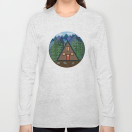 Mountain Home Long Sleeve T-shirt
