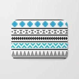 Aztec 06 Bath Mat