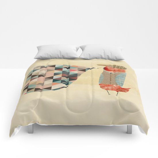 Autumns song Comforters