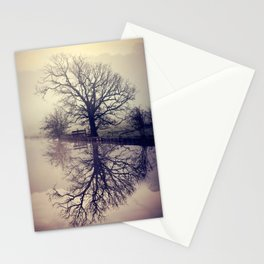 Natures Lungs Stationery Cards