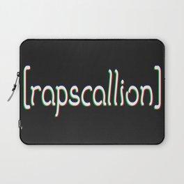 Rapscallion Laptop Sleeve