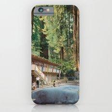 Pooldreamy Slim Case iPhone 6