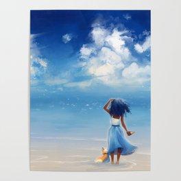 Shore Poster
