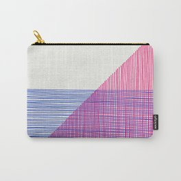 Line Art 2 Carry-All Pouch