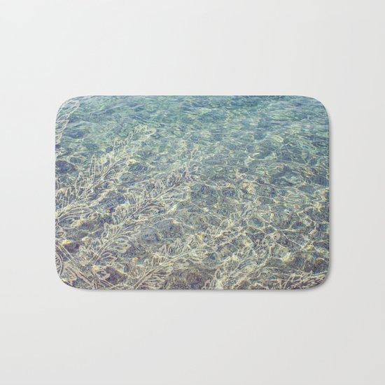seaplant Bath Mat