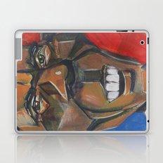 Obama Abstract Laptop & iPad Skin