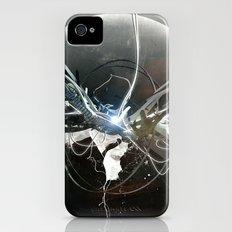 Sketch 86 Slim Case iPhone (4, 4s)