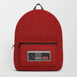 Gamer NES pack Backpack