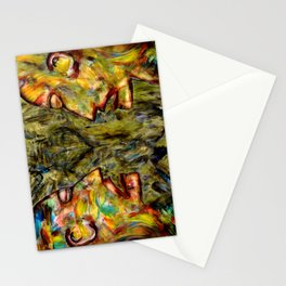 Begegnung Stationery Cards