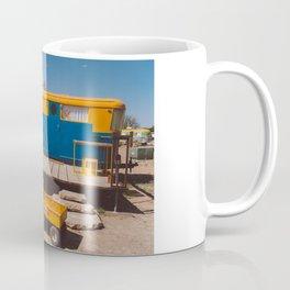 Marfa Texas Coffee Mug