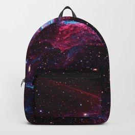 Veil Nebula Backpack