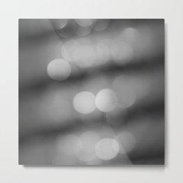City Lights 2 Metal Print