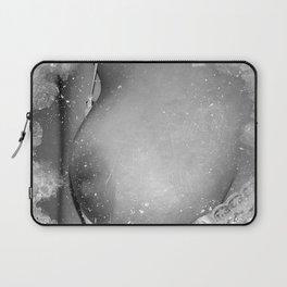 Naked breast Laptop Sleeve