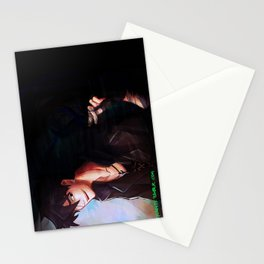 Son of Hades Percy Jackson Stationery Cards