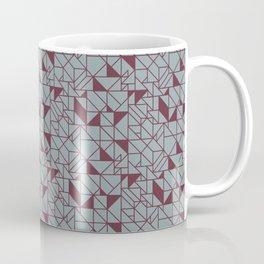 Geo II Coffee Mug