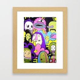 typical 13  Framed Art Print