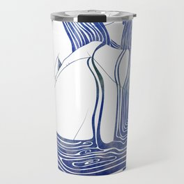 Nereid XLII Travel Mug