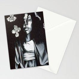 Dark Stationery Cards