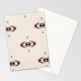 NAVAJO PRINT Stationery Cards