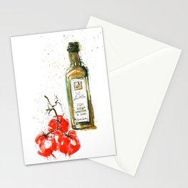 Cucina italiana Stationery Cards