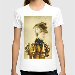 Edith Cushing T-shirt
