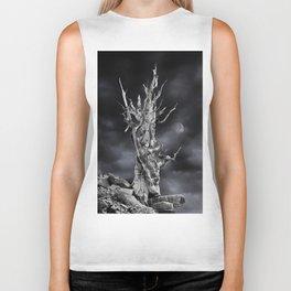 The ghost of Pinus longaeva 2. Biker Tank